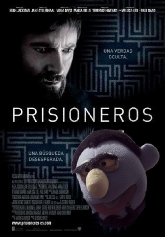 Prisioneros Muppet