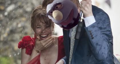 """Nacho Muppet, habla de """"Una cuestión de tiempo"""""""