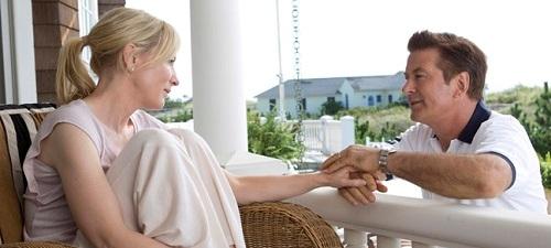 """""""Blue Jasmine"""", de Woody Allen, parece escrita para Cate Blanchet"""