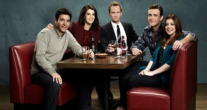 """Confirmado, la CBS prepara el spin off de """"Cómo conocí a vuestra madre""""."""