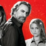 """""""Malavita"""", ni su excelente reparto salva a un Luc Besson en horas bajas"""