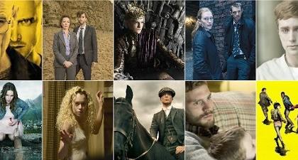 Las mejores series de 2013