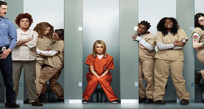 Orange is the new black – Primera Temporada