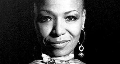 La heredera de Nina Simone en el Teatre Coliseum de Barcelona