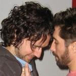 Creep, de Doriam Sojo. Un tragicomedia de temática gay,  no apta para homofóbic@s
