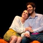 """Fran Arráez estrena """"Autostop"""", una obra de Carlos Be, en el Teatro Lara"""