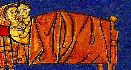 Libro de buen amor, de Juan Ruiz, Arcipreste de Hita