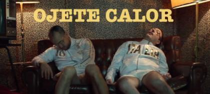El subnopop de OJETE CALOR, por fin en Barcelona.