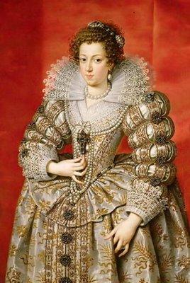 Ana de Austria nude 638