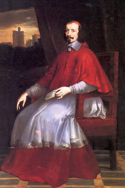 Breviario De Los Políticos Cardenal Mazarino