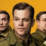 """Monuments Men"", de George Clooney"