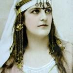 Alexia Gwendolina