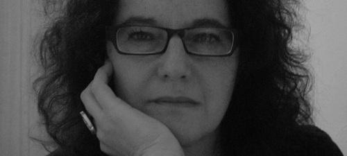 La mujer que no bajó del avión, de Empar Fernández