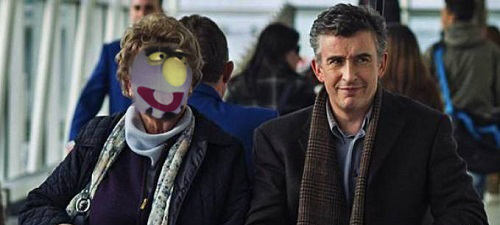 Nacho Muppet nos habla de Philomena
