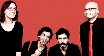 Orgullo, el musical de Pedro Martín y Alejandro Martínez