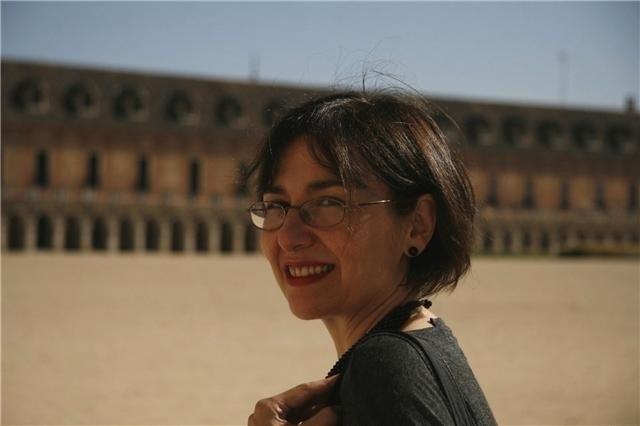 Isabel Moreno García