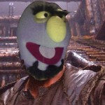Nacho Muppet presenta: Noé