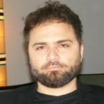 """Spiros Stathoulopoulos habla sobre """"Metéora"""""""