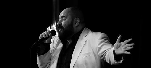 """""""El difícil equilibrio"""" concierto íntimo de Jorge Calvo"""