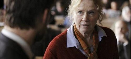 Dos vidas (2012) de Georg Maas y Judith Kaufmann