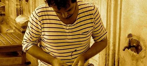 Javier Divisa: Diario de un paranoico (VII)