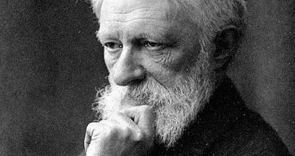 Los grandes pensadores, de Rudolf Eucken
