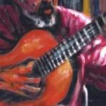 Guitarra española en Radio Clásica