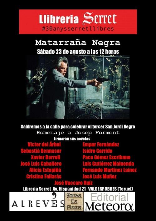 CARTEL-MATARRAÑA-NEGRA-723x1024