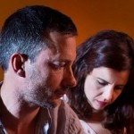 """Playlist"", de Víctor Velasco y Lucía Vilanova"