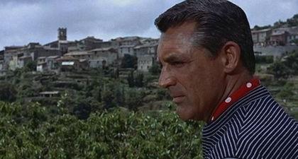 Carta abierta a Cary Grant, de Alexia Gwendolina