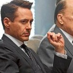 El juez (The judge), de David Dobkin