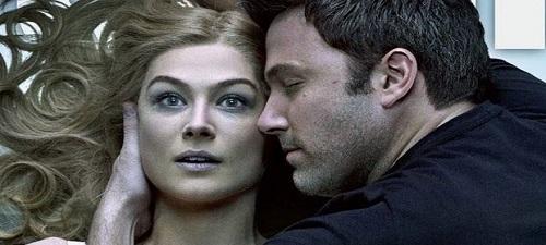 Perdida, de David Fincher
