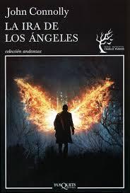 la ira de los ángeles portada