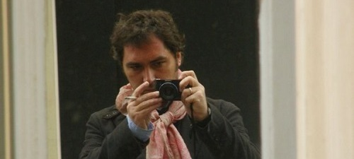 Javier Divisa: Diario de un paranoico X