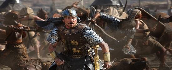 Exodus: dioses y reyes, de Ridley Scott