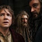 El Hobbit: La batalla de los cinco ejércitos, de Peter Jackson