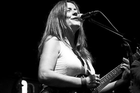 Cristina González Narea