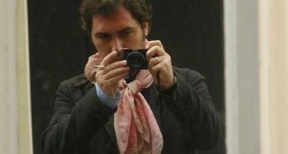 Javier Divisa: diario de una paranoico XII