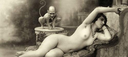 El concilio de amor, Oskar Panizza