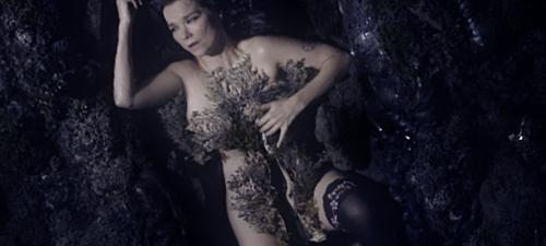 Retrospectiva de Björk en el MoMA de Nueva York