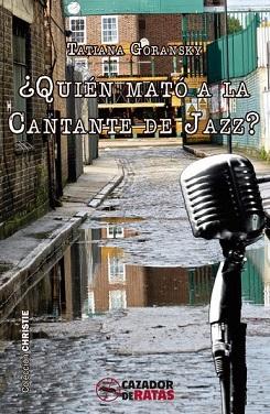 CANTANTE DE JAZZ