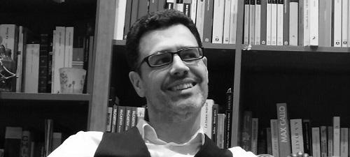 """Daniel Dimeco: """"Los miedos continúan siendo nuestros mayores tabúes"""""""