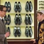 Kingsman: servicio secreto, de Matthew Vaughn