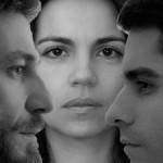 """""""Héroes"""".  Un trio de ases creado por Antonio Hernández Centeno."""