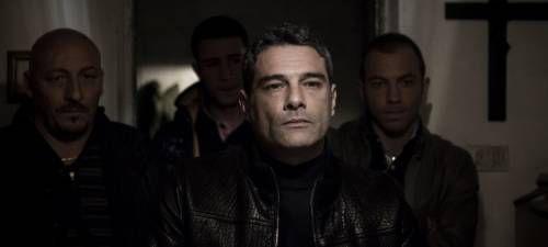 Marco Leonardi encarna al más visceral miembro de un clan mafioso en Calabria