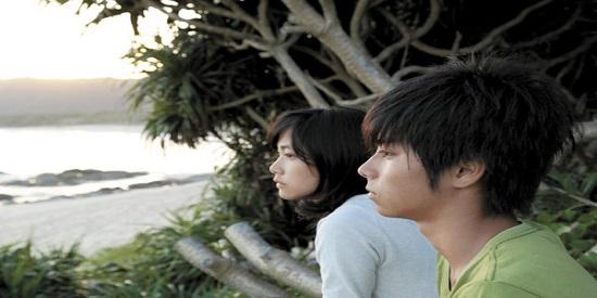 Naomi Kawase filma un bello drama iniciático