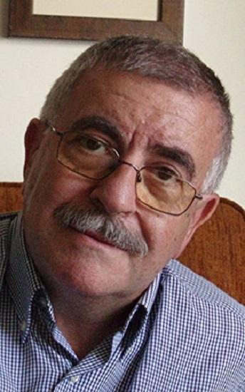 Miguel Arnas Coronado es miembro del Institutum Pataphisicum Granatensis