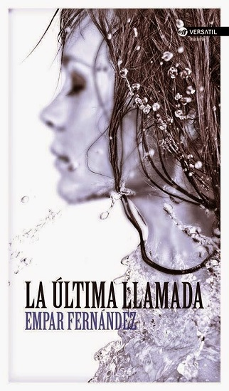 La última novela de Empar Fernández en Off Versátil