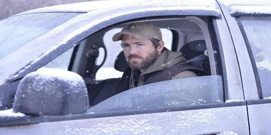 Ryan Reynolds es Matthew Lane, el padre de la niña secuestrada