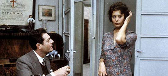 Una jornada particular (1977), uno de los grandes éxitos de Ettore Scola.